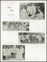 1962 Chartiers Valley High School Yearbook Page 136 & 137