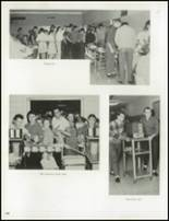1962 Chartiers Valley High School Yearbook Page 144 & 145