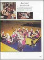 2001 New Caney High School Yearbook Page 10 & 11