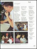 2001 New Caney High School Yearbook Page 12 & 13
