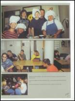 2001 New Caney High School Yearbook Page 14 & 15