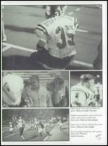 2001 New Caney High School Yearbook Page 24 & 25