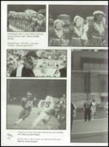 2001 New Caney High School Yearbook Page 26 & 27
