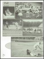2001 New Caney High School Yearbook Page 28 & 29