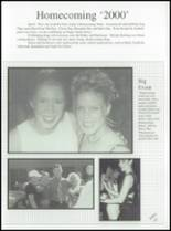 2001 New Caney High School Yearbook Page 44 & 45