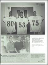 2001 New Caney High School Yearbook Page 52 & 53