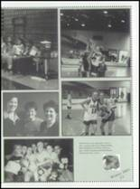 2001 New Caney High School Yearbook Page 56 & 57