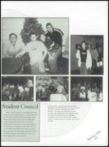 2001 New Caney High School Yearbook Page 66 & 67