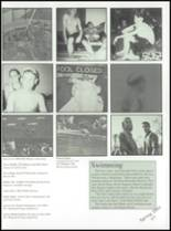 2001 New Caney High School Yearbook Page 70 & 71