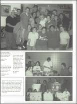 2001 New Caney High School Yearbook Page 76 & 77