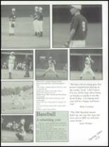 2001 New Caney High School Yearbook Page 118 & 119
