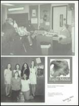 2001 New Caney High School Yearbook Page 122 & 123