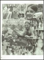 2001 New Caney High School Yearbook Page 130 & 131