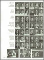 2001 New Caney High School Yearbook Page 132 & 133
