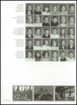 2001 New Caney High School Yearbook Page 142 & 143