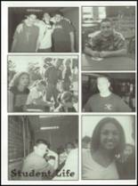 2001 New Caney High School Yearbook Page 144 & 145