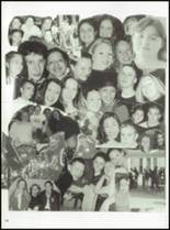 2001 New Caney High School Yearbook Page 146 & 147