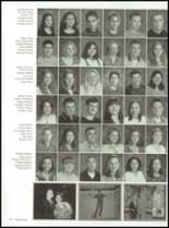2001 New Caney High School Yearbook Page 154 & 155