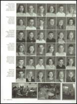 2001 New Caney High School Yearbook Page 156 & 157