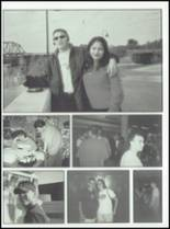 2001 New Caney High School Yearbook Page 158 & 159