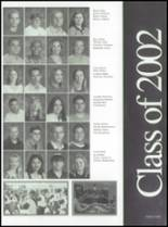 2001 New Caney High School Yearbook Page 160 & 161
