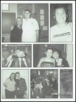 2001 New Caney High School Yearbook Page 170 & 171