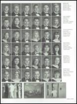 2001 New Caney High School Yearbook Page 174 & 175