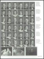 2001 New Caney High School Yearbook Page 176 & 177