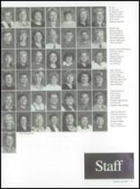 2001 New Caney High School Yearbook Page 182 & 183