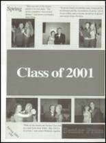 2001 New Caney High School Yearbook Page 184 & 185