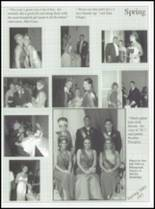 2001 New Caney High School Yearbook Page 186 & 187