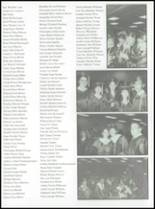 2001 New Caney High School Yearbook Page 188 & 189