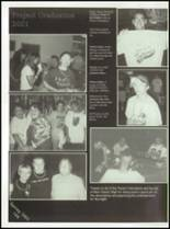 2001 New Caney High School Yearbook Page 192 & 193