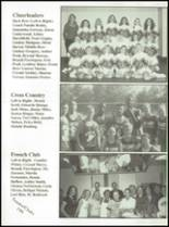 2001 New Caney High School Yearbook Page 200 & 201