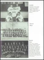 2001 New Caney High School Yearbook Page 202 & 203