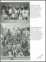 2001 New Caney High School Yearbook Page 204 & 205
