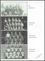 2001 New Caney High School Yearbook Page 206 & 207