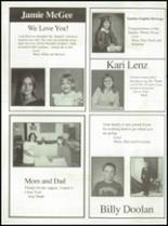 2001 New Caney High School Yearbook Page 210 & 211