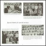 1967 Lexington High School Yearbook Page 46 & 47