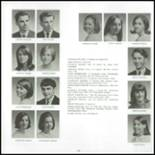 1967 Lexington High School Yearbook Page 162 & 163