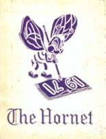 1971 Yearbook Deep Creek High School