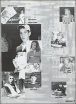 2003 Clyde High School Yearbook Page 10 & 11