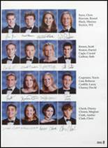2003 Clyde High School Yearbook Page 12 & 13