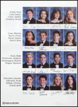 2003 Clyde High School Yearbook Page 14 & 15