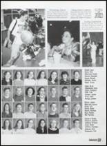 2003 Clyde High School Yearbook Page 28 & 29