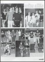 2003 Clyde High School Yearbook Page 38 & 39