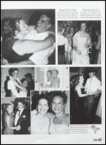 2003 Clyde High School Yearbook Page 46 & 47