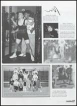 2003 Clyde High School Yearbook Page 60 & 61