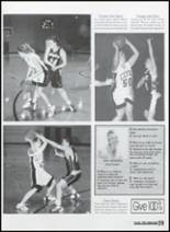 2003 Clyde High School Yearbook Page 62 & 63