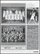 2003 Clyde High School Yearbook Page 66 & 67